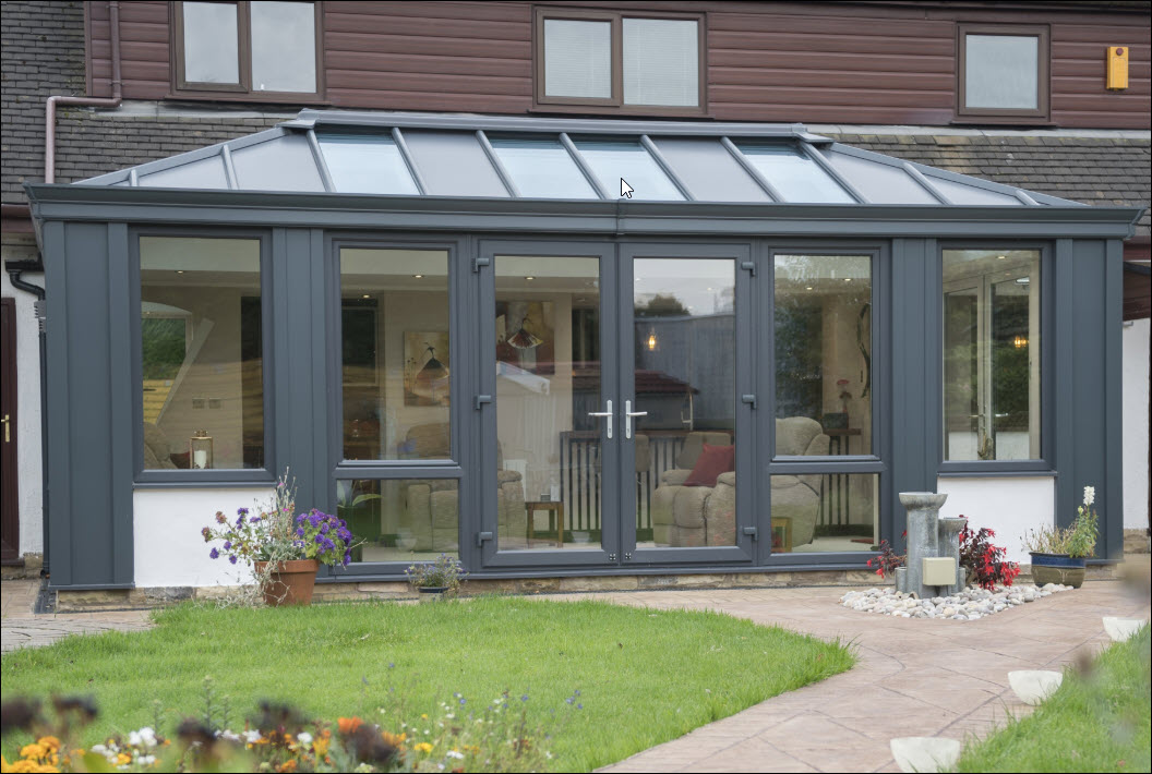 loggia home extension plymouth