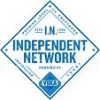 Independent Network Logo Stormseal Windows