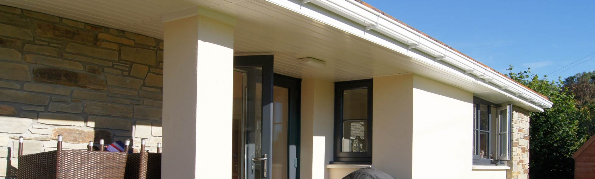 Patio and roofline products south west