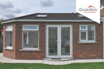Guardian Home Extension South West