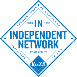 Independent Network logo - Transparent