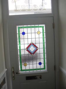 Design Your Own Front Door Devon