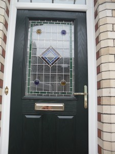 Design Your Own Front Door from Stormseal Windows