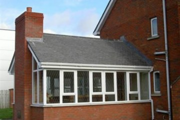 Traditional conservatory design plymouth