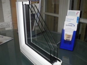 Triple glazing covering devon and cornwall