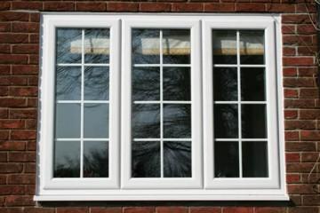 Casement windows plymouth